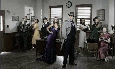 TV News: CASTLE Season 4 on DVD Includes Deleted Scenes and Bloopers