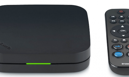 D-Link MovieNite Plus – Media Streaming Made Easy