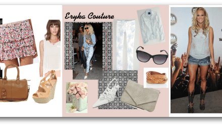 Celebrity Looks For Less by Eryka Couture – Dress Like the Stars