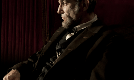 LINCOLN Trailer plus Gordon-Levitt and Steven Spielberg Chat