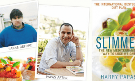 SLIMMER The New Mediterranean Way to Lose Weight