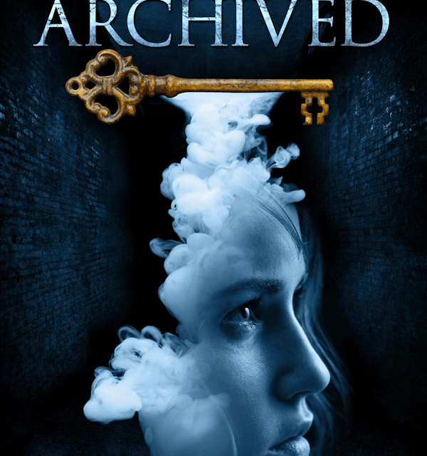 THE ARCHIVED by Victoria Schwab Author of NEAR WITCH