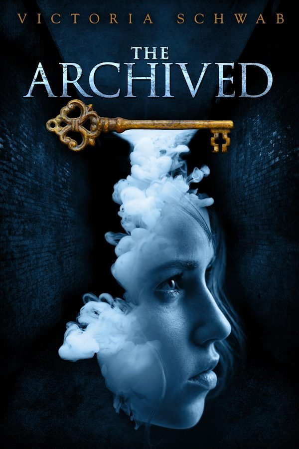 """The Archived"" a new book by Victoria Schwab"