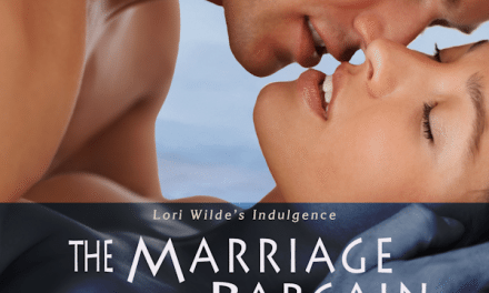 Book Review: The Marriage Bargain by Jennifer Probst