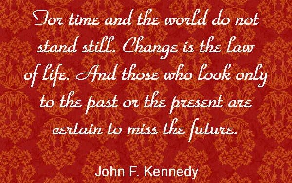 Quotes about the Future: Live in the Present and Find Happiness Now