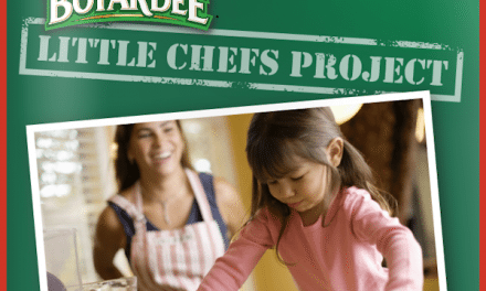 We're Featured! Chef Boyardee LITTLE CHEFS Project eBook
