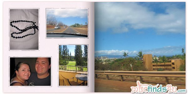 My Free Modern Greetings Photobook