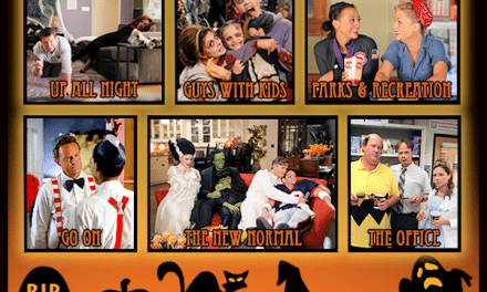 Guest Stars are Plentiful in NBC Halloween 2012 Episodes
