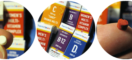 Review: Micro-Lingual Superior Source Vitamins D3, B12, and Daily