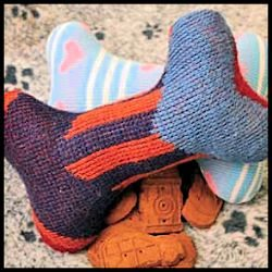 Upcycled Sweater to Dog Toy DIY Tutorial