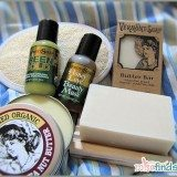 Vermont Soap Anti-Aging Kit - a great gift or for yourself