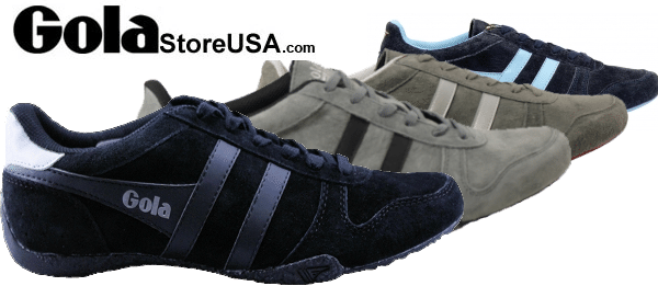 Gola USA Store Stylish and Comfortable Shoes for Men