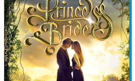 Blu-Ray News: The Princess Bride is 25? INCONCEIVABLE!