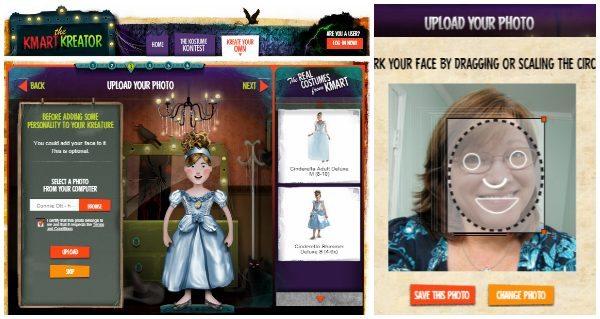 my princess kmart halloween kostume kreation - Kmart Halloween