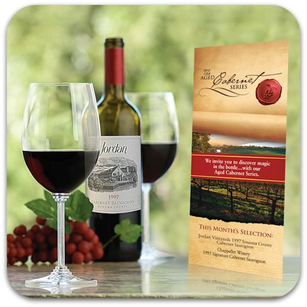 California Wine Club Wines - Wine of the Month Club Delivered to Your Door