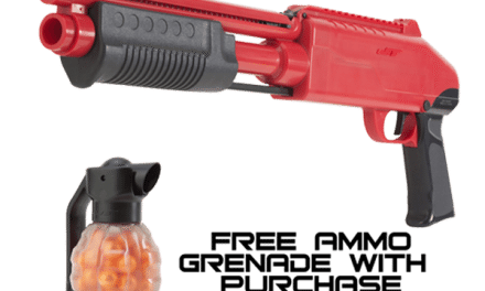 JT SplatMaster Z200 Shotgun Review: Backyard Affordable Paintball
