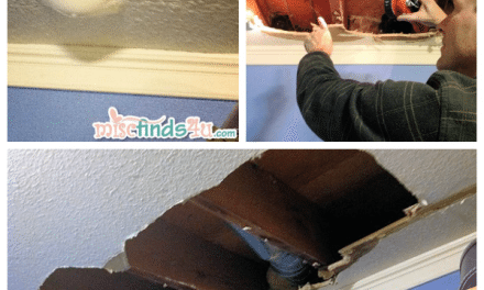 Home Ownership – Leaky Pipes and Our Never Ending Repairs