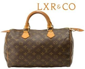 Vintage Designer Handbags and More at up to 80% Off at LXR & Co