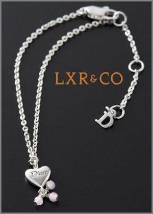 Vintage Dior Bracelet at LXR & Co