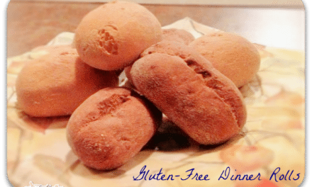 Udi's Gluten-free Holiday Dinner Rolls and French Bread