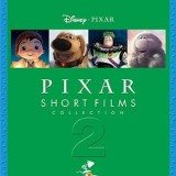 Pixar Short Films Collection 2 [Blu-ray]