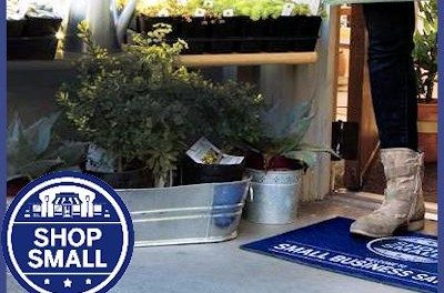 Small Business Saturday: Support and Shop Small November 24, 2012 #SmallBizSat #spon