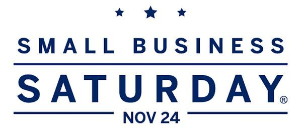 Small Business Saturday - November 24, 2012