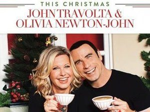 Holiday Music Review: Travolta, Newton-John, and James Taylor