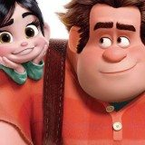 Disney's Wreck-It Ralph is in theatres now