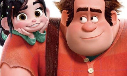 Three New WRECK-IT RALPH Clips and Featurette Released by Disney