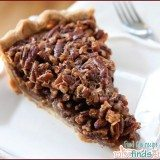 Easy Homemade Pecan Pie Recipe by Karo Syrup