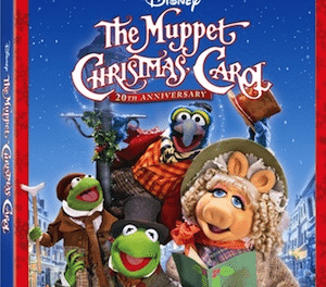Movie Review: Disney's Muppet Christmas Carol 20th Anniversary Edition