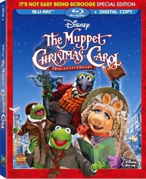 Disney's The Muppet Christmas Carol 20th Anniversary Edition