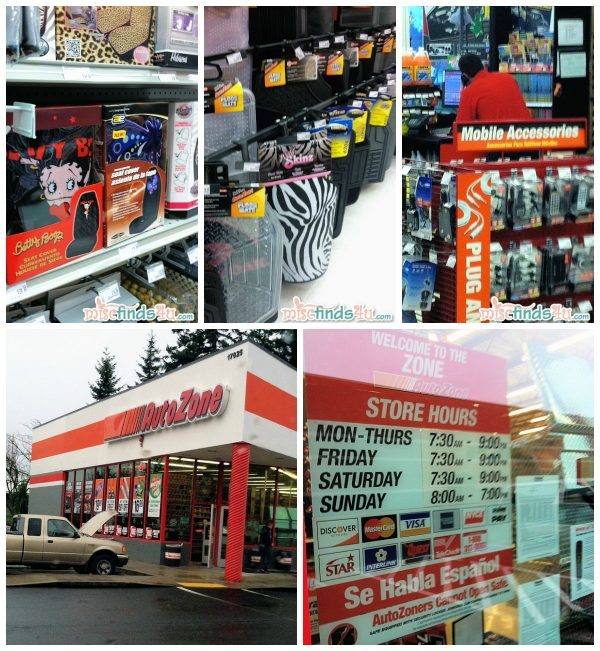 Our Autozone store is clean and organized and the staff is friendly and helpful. #CBIAS