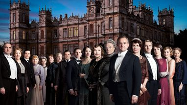 Downton Abbey Season 3 begins on PBS January 2013