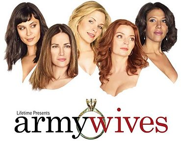 Cast of Army Wives
