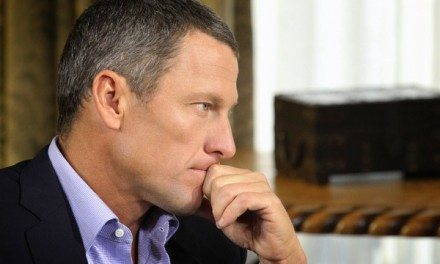 TV: Lance Armstrong Admits to Oprah He Doped – Who's Surprised?