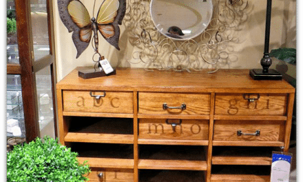 Home Decor – Mom Caves: My La-Z-Boy Dream Makeover  #MomCave #cbias