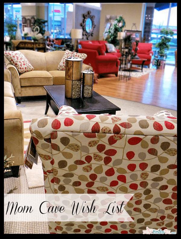Home decor mom caves my la z boy dream makeover for Lay z boy living room set