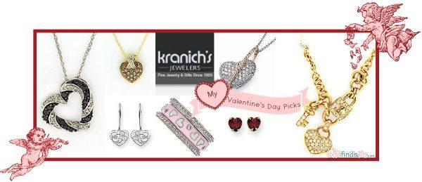 My Valentine Jewelry Picks