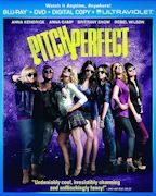 Blu-Ray Reviews: PITCH PERFECT Crass Comedy and A Cappela Craziness