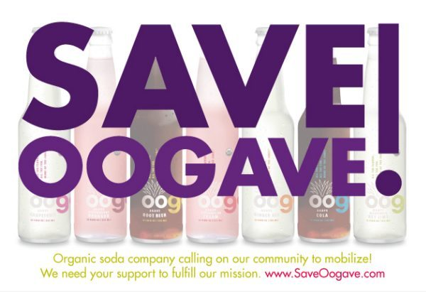 Save Oogave