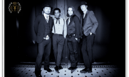 Music Review: VINTAGE TROUBLE Rocking the Soul @VintageTrouble  #cbias, #VTLeno