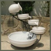 Serenity Health: Fountains, Outdoor Living, and Relaxation Store