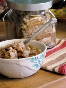Healthy Living: Homemade Oatmeal Packets – Easy Portion Control