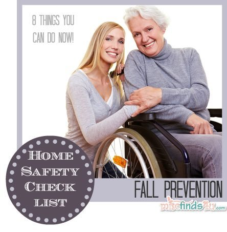 Fall Prevention: 8 Things You Can Do Now to Avoid Falls in the Home