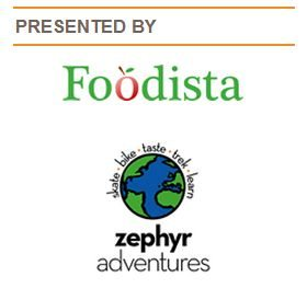 ifbc presented by Foodist and Zephyr Adventures
