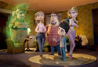 PARANORMAN movie still