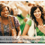 Won't Back Down released on Blu-Ray January 15, 2013