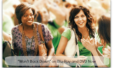 Blu-Ray Reviews: Won't Back Down – Viola Davis and Maggie Gyllenhaal